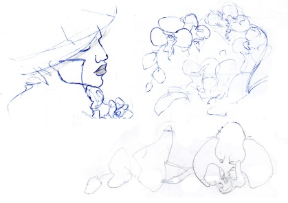 croquis_orchid_02