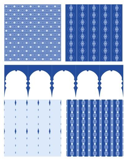 motifs_blue_goth
